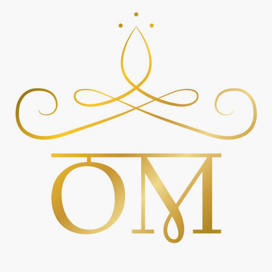 Om Logo, Transparent Clipart