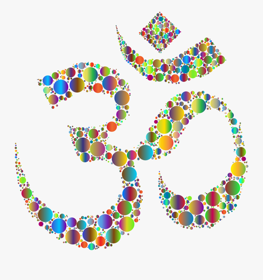 Om Images Without Background, Transparent Clipart