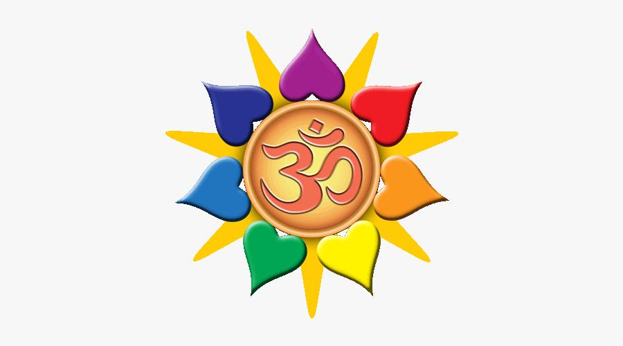 Om Logo Hd Png, Transparent Clipart