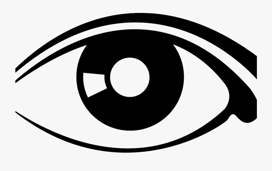 Clipart Mata Learning - Transparent Background Eye Clipart, Transparent Clipart