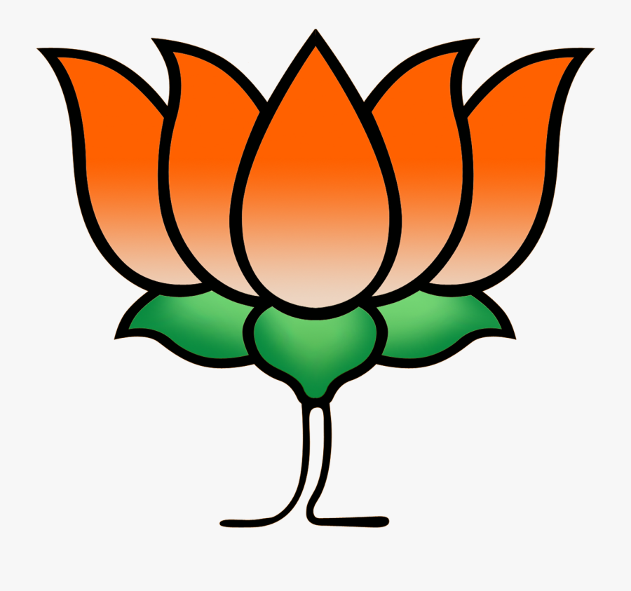Bjp Logo Clipart And Featured Illustration - Election Symbol Of Punjab, Transparent Clipart