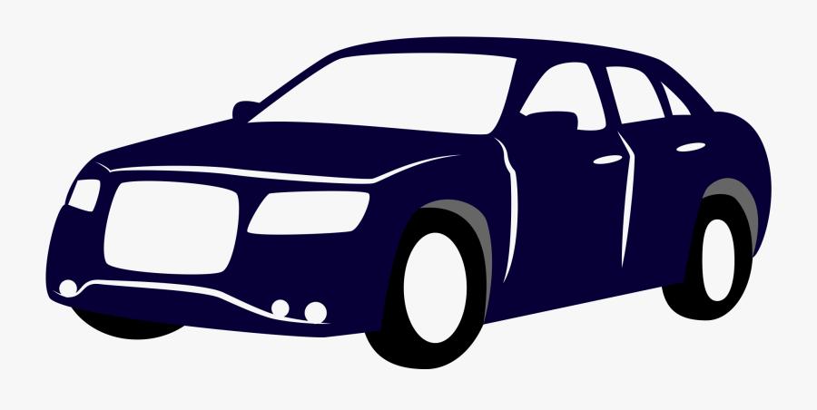 Jet Clipart Car - Car Photo Drawing Png, Transparent Clipart