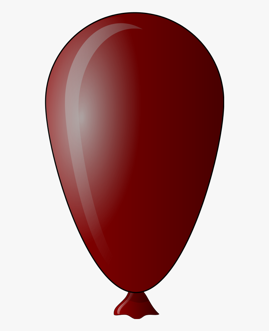 Animated Balloon Clipart Png Gif, Transparent Clipart