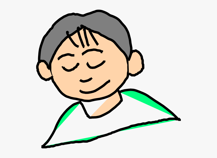 Closed Clipart - Eyes Closed Clipart, Transparent Clipart