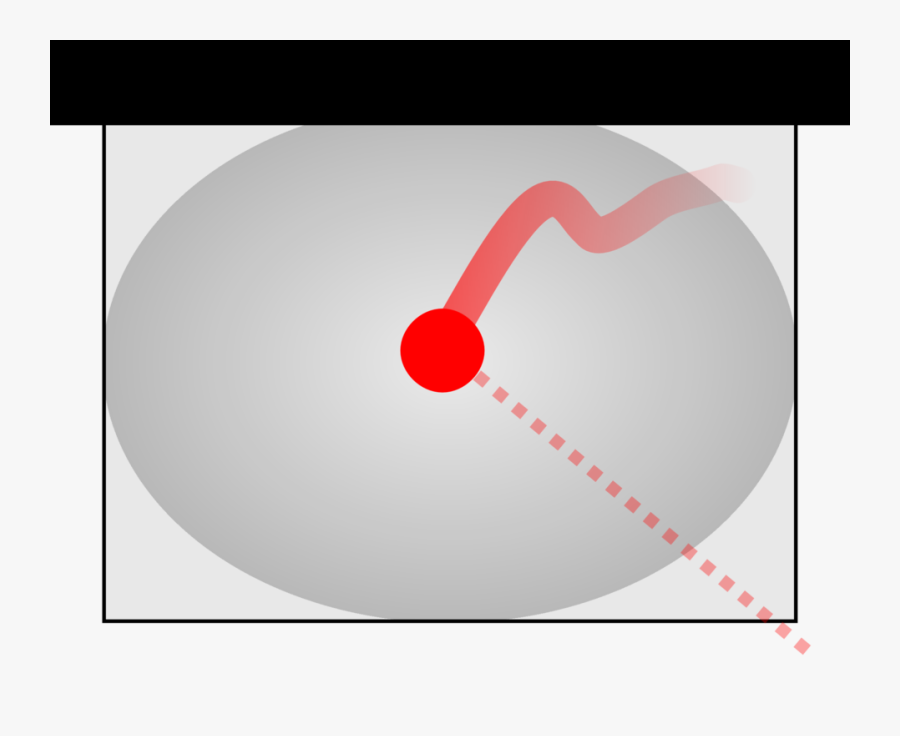 Drawing Laser Pointer, Transparent Clipart