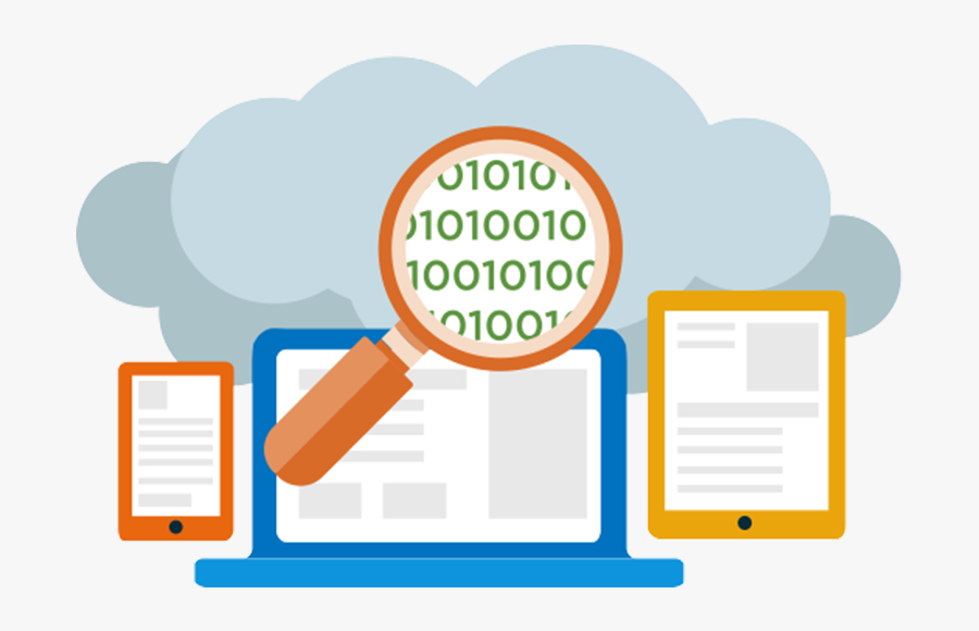 Capture Valuable User Data With Spin To Win - Data Search, Transparent Clipart