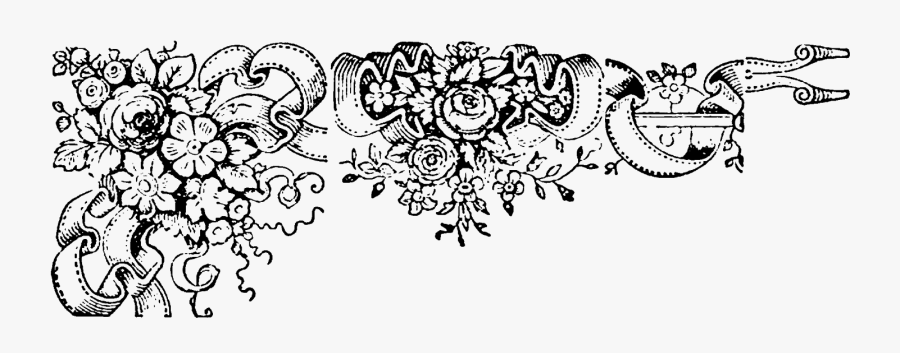 Transparent Doodle Border Clipart - Wedding Invitation Border Designs Png, Transparent Clipart