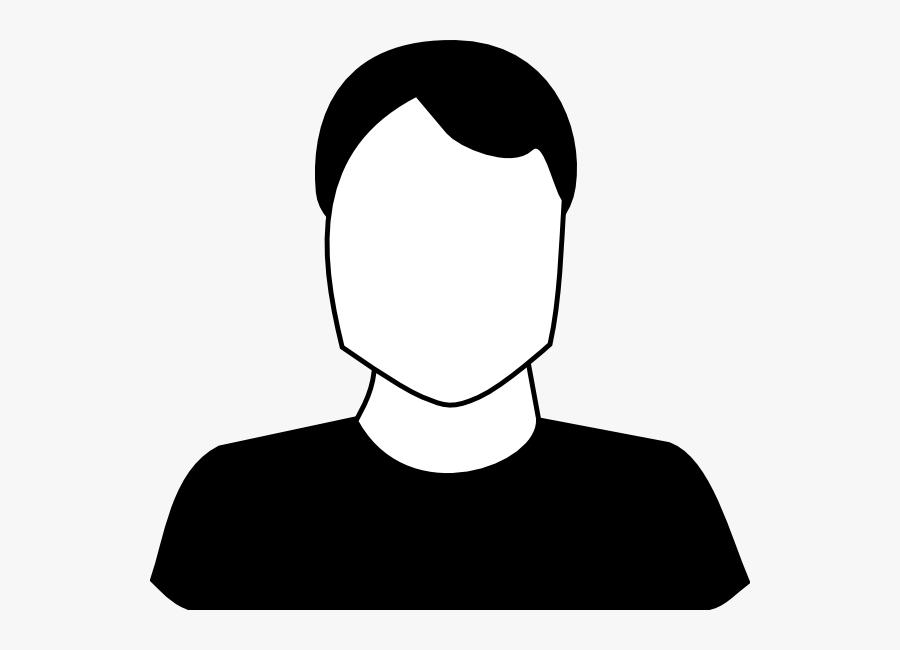 Profile Pic Dummy Png, Transparent Clipart