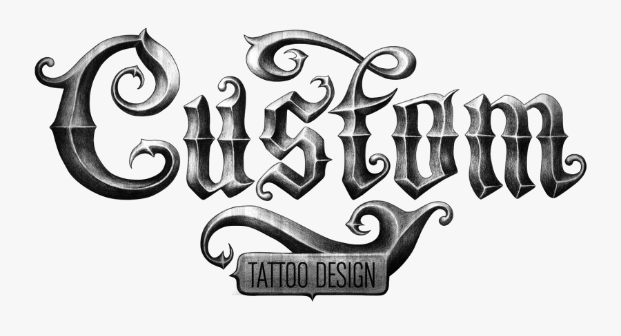 Clip Art Arrow Meanings Custom Design - Custom Tattoo Design Logo, Transparent Clipart