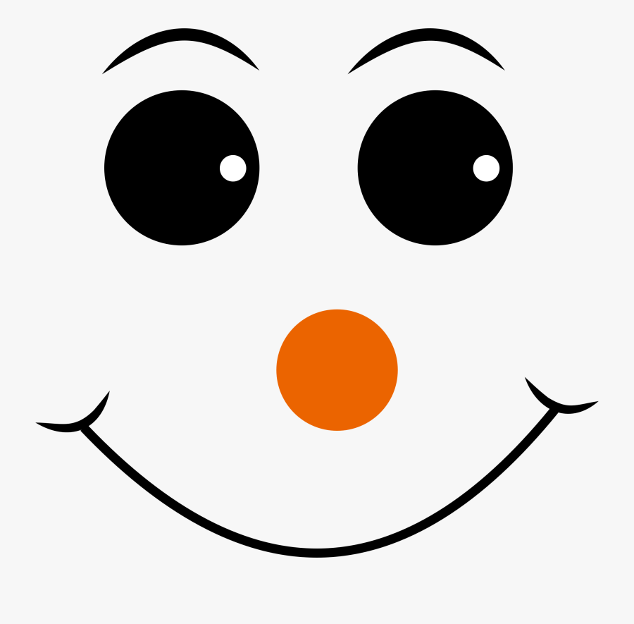 This is a graphic of Printable Snowman Face throughout reindeer face