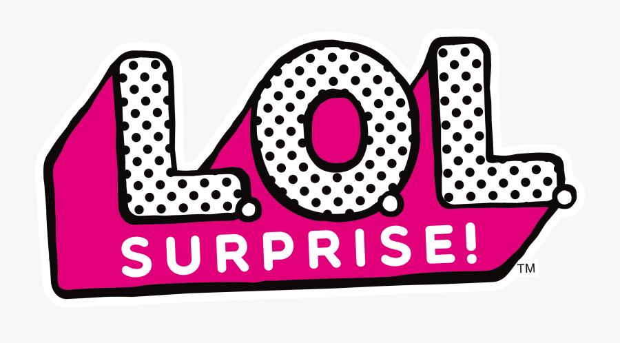 Lol Surprise Doll Series 2 Clipart , Png Download - Lol Surprise Ball Logo, Transparent Clipart
