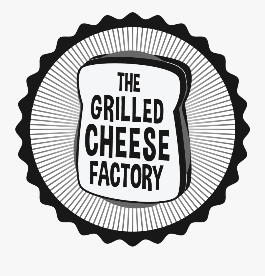 Grilled Cheese Factory, Transparent Clipart