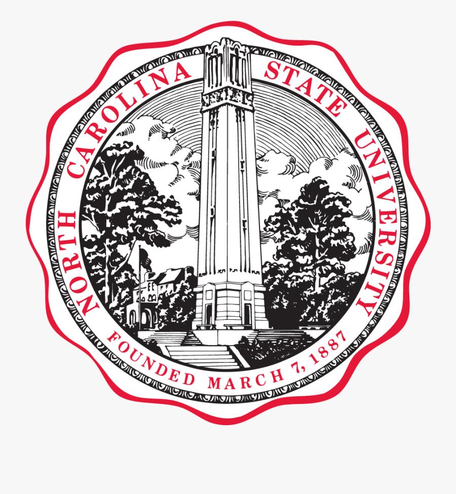 Nc State - North Carolina State University Graduate Degree, Transparent Clipart