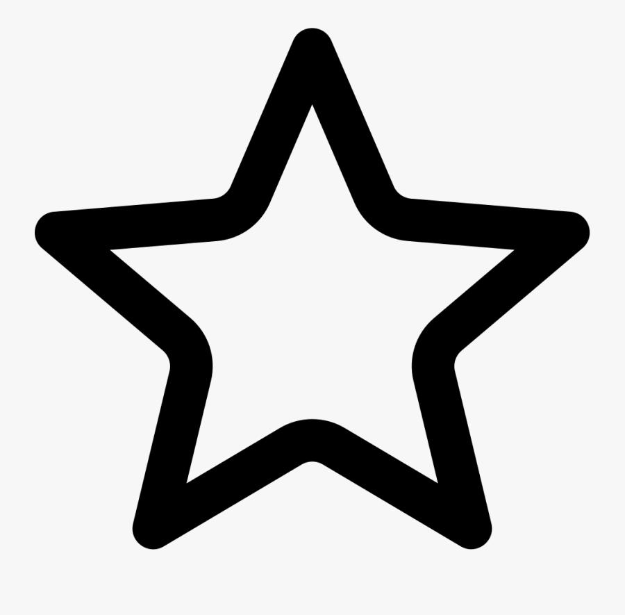 Shape Stars Clipart , Png Download - University Of Texas Academic Symbol, Transparent Clipart