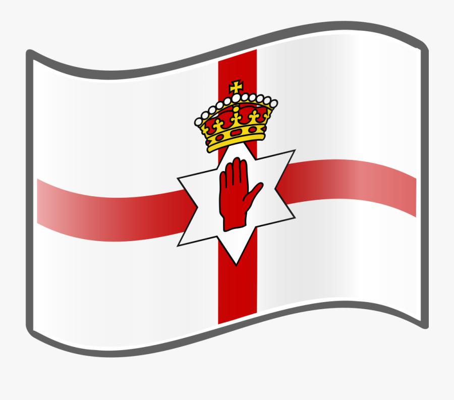 Nuvola Northern Irish Flag Northern Ireland Flag Emoji Whatsapp Free Transparent Clipart Clipartkey