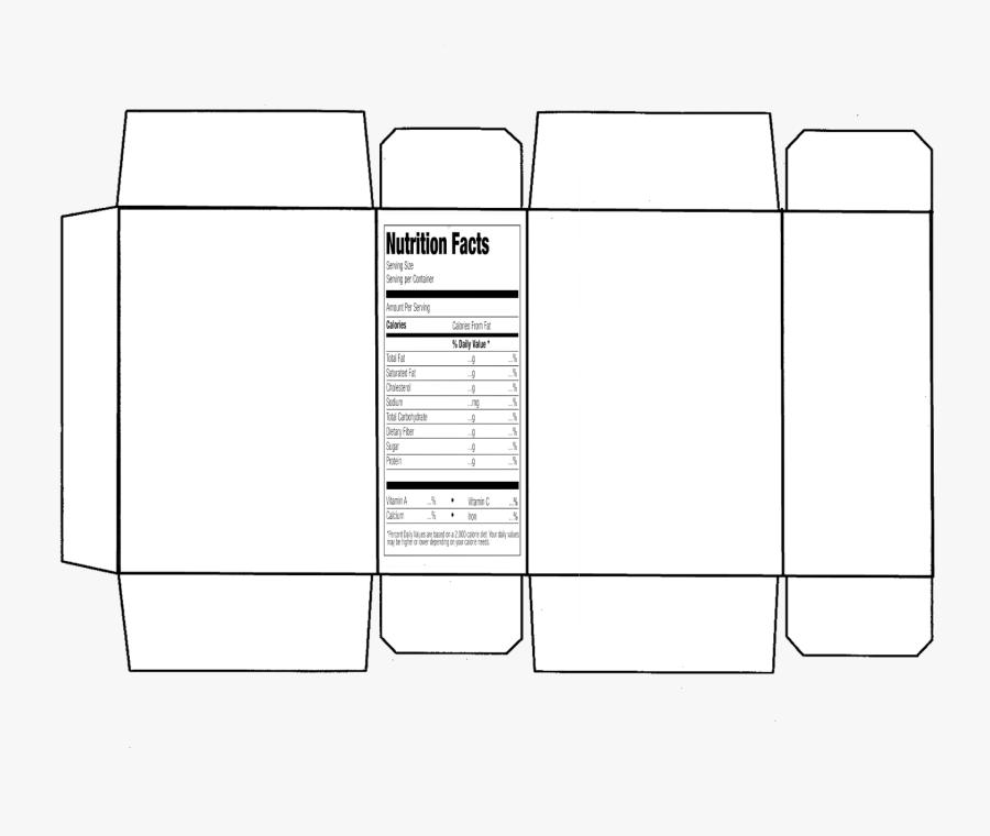 Clip Art Kordur Moorddiner Co Images - Cereal Box Template Transparent, Transparent Clipart