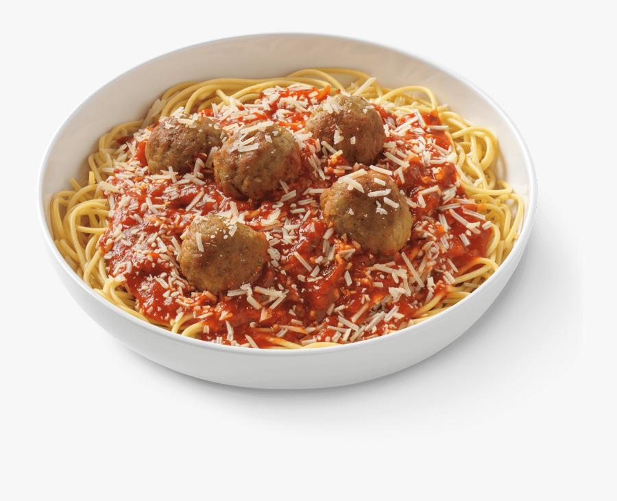 Sauce,pasta Pomodoro,spaghetti Alla Sauce,tomato Sauce,ants - Bowl Of Spaghetti And Meatballs, Transparent Clipart