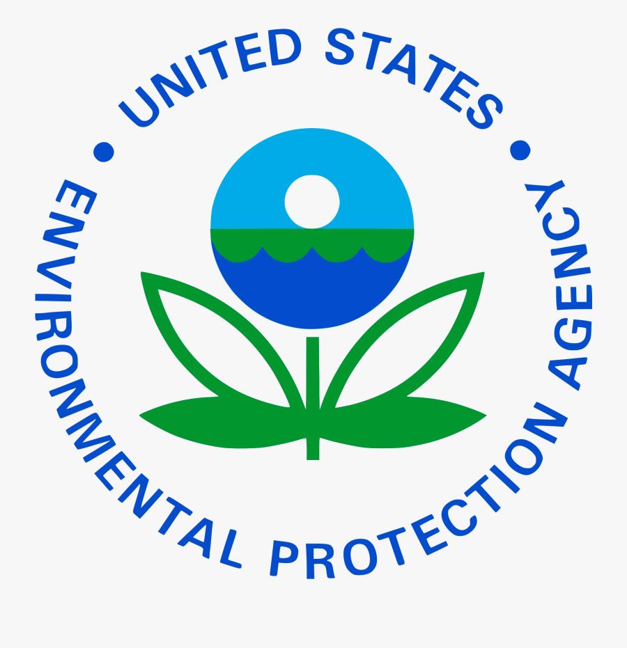 Environmental Protection Agency - Us Environmental Protection Agency Epa, Transparent Clipart
