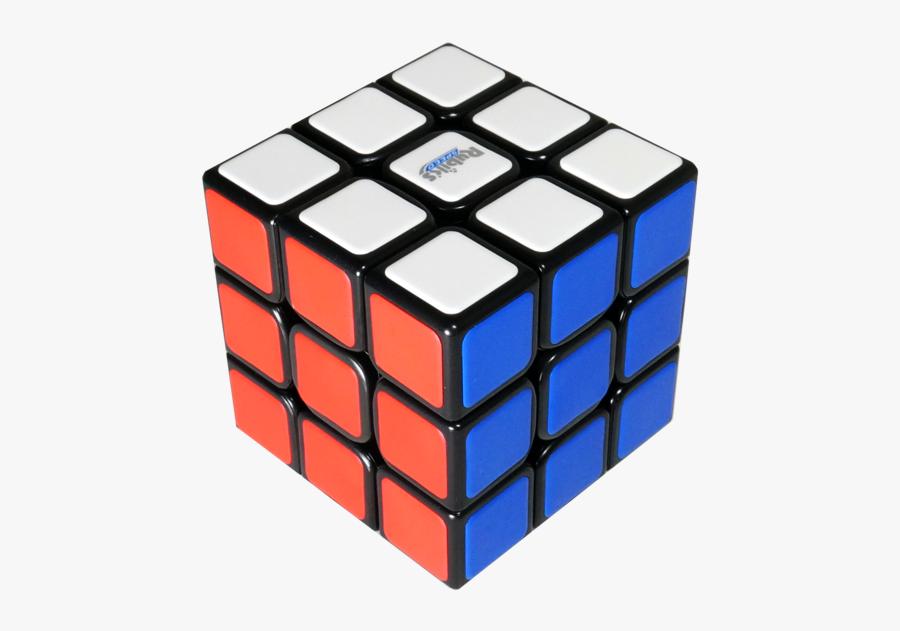 Rubik's Cube Png, Transparent Clipart