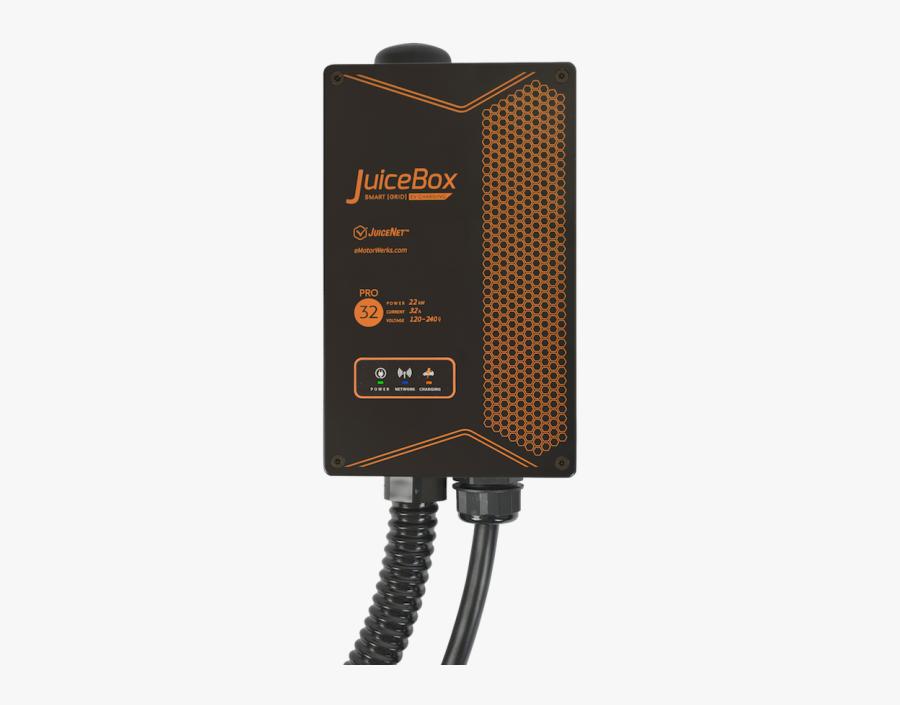Juicebox 32, Transparent Clipart
