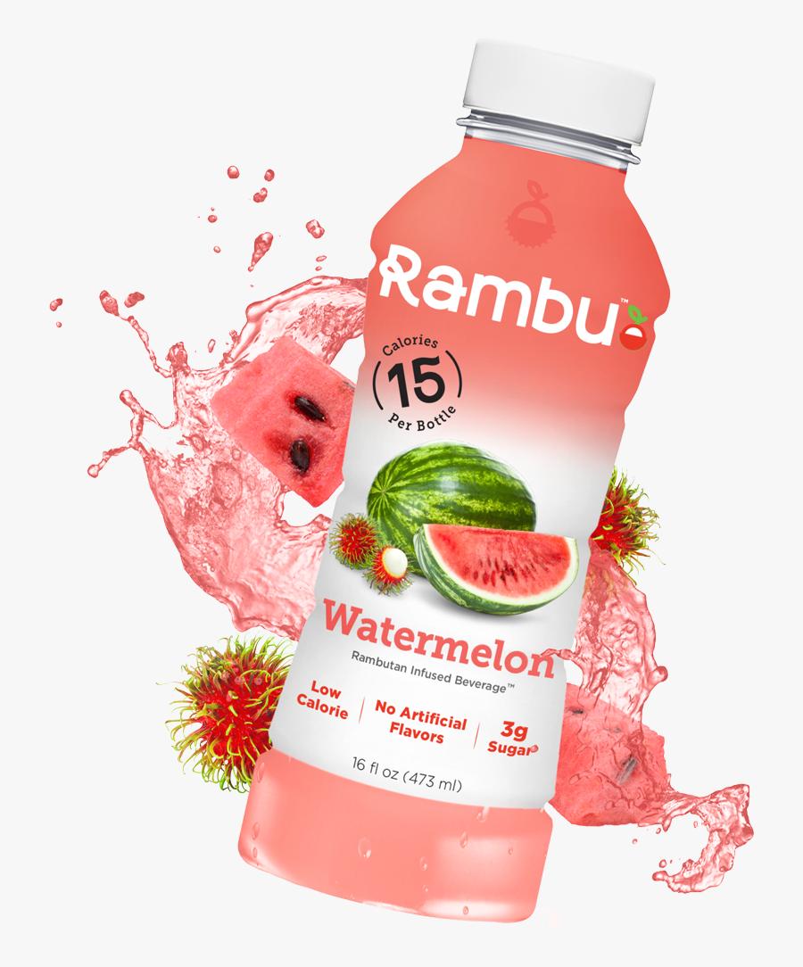 Transparent Rambutan Clipart - Fruit, Transparent Clipart
