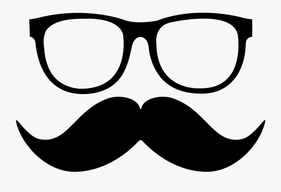 And Handlebar Championships Movember World Moustache - Mustache Png, Transparent Clipart