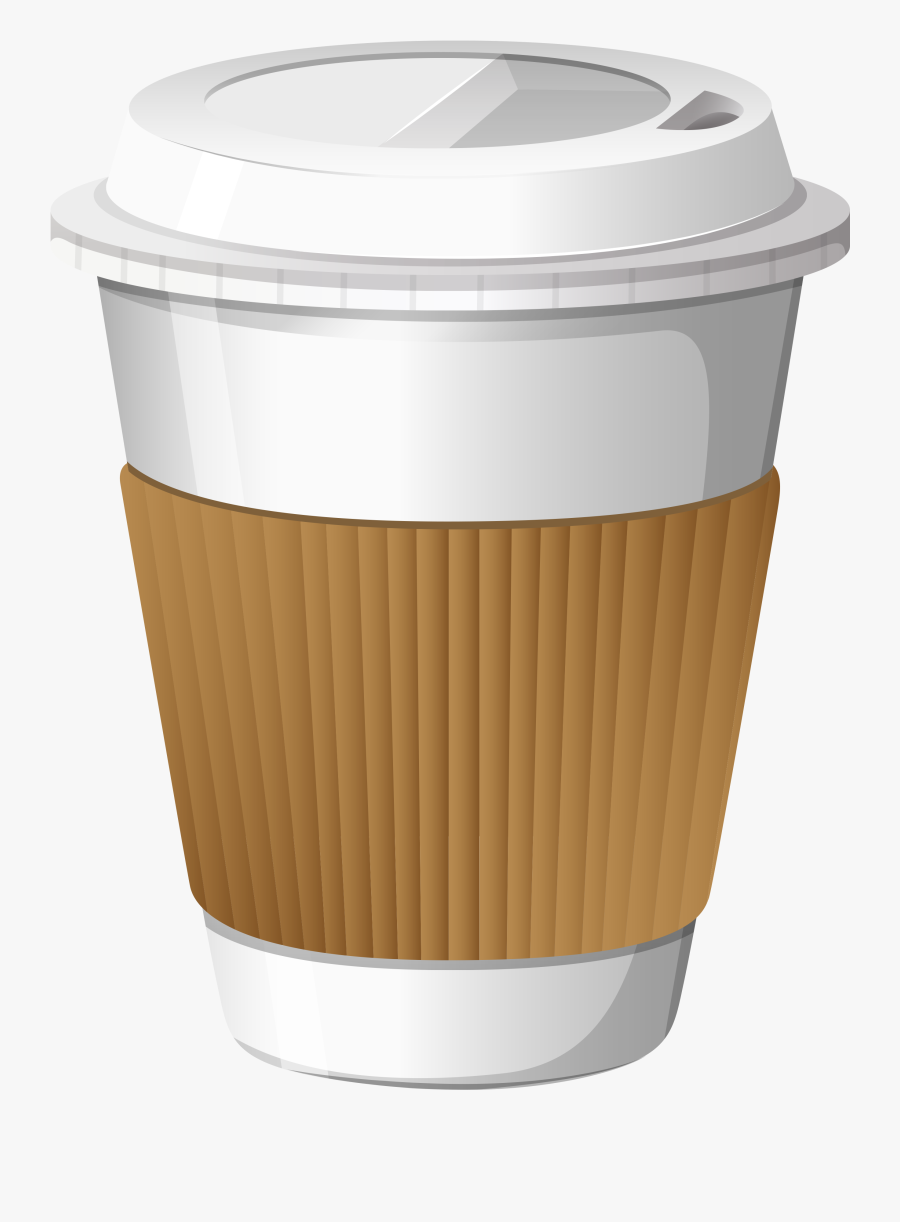 Thumb Image - Transparent Background Coffee Cup Clipart Png, Transparent Clipart
