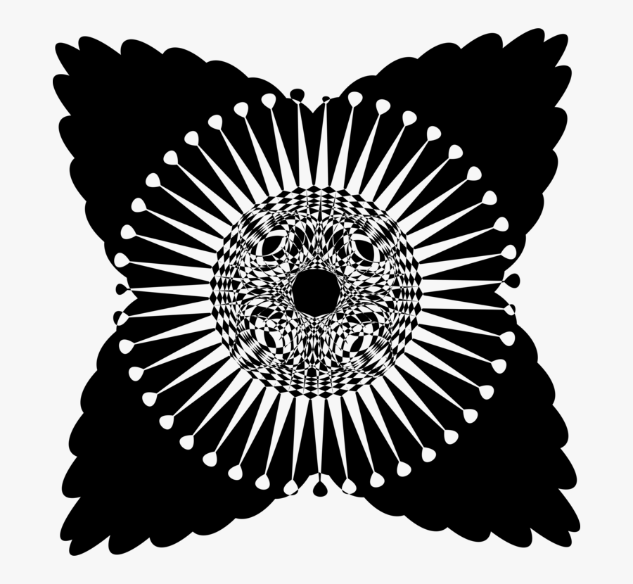 Cross Out Clipart Black And White, Transparent Clipart