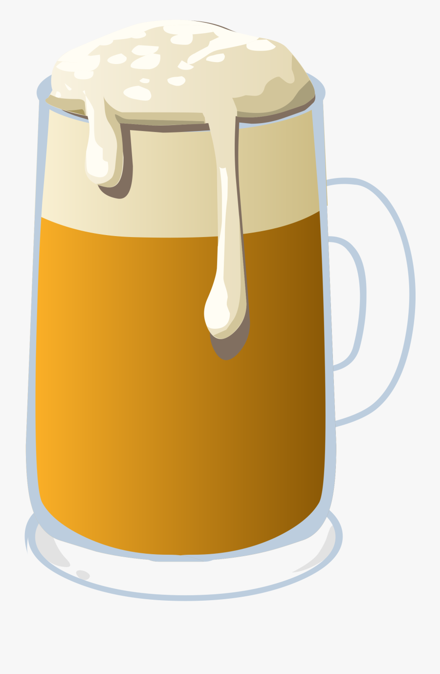 Beer Free To Use Cliparts - Beer Stein Clipart, Transparent Clipart