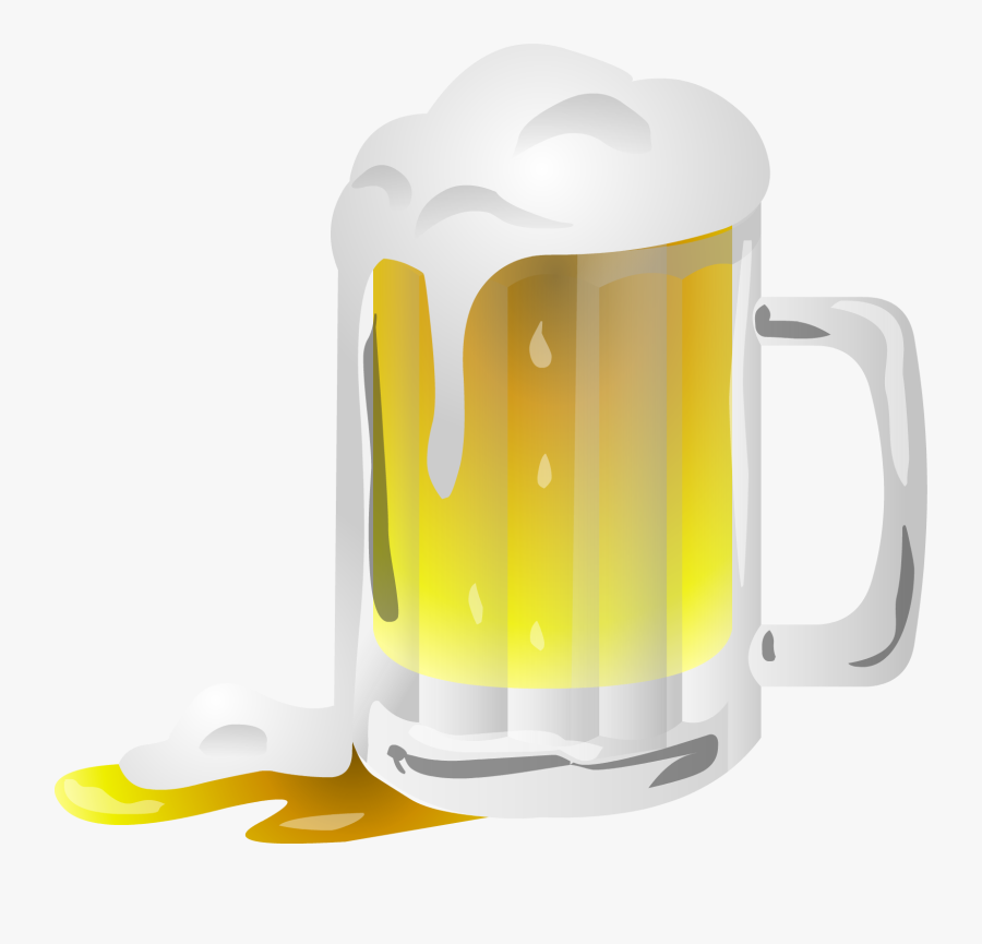 Beer Images Free Beer Pictures Download Clipart - Transparent Background Beer Clipart Png, Transparent Clipart