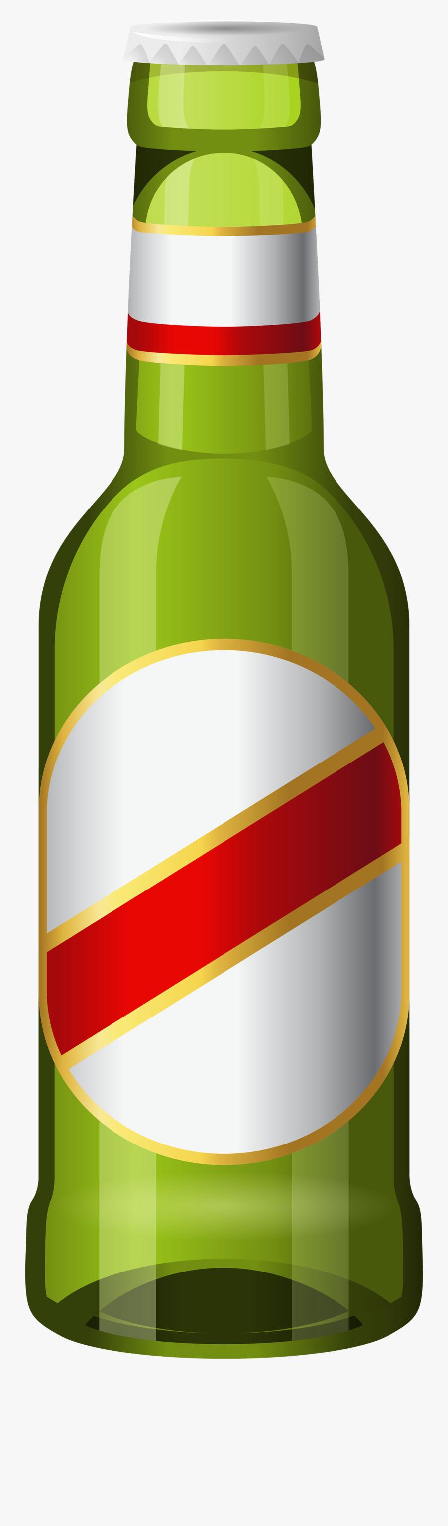 Beer Bottle Clip Art Beer Bottle Clipart Photo Niceclipart - Beer Bottle Clipart Png, Transparent Clipart