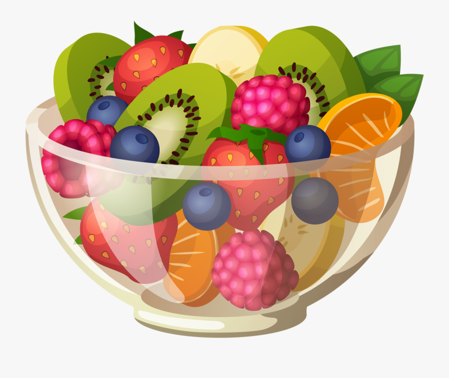 Fresh Fruit Clip Art, Transparent Clipart