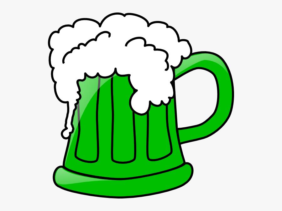Clip Art Mug Clip Art At - Beer Clip Art, Transparent Clipart