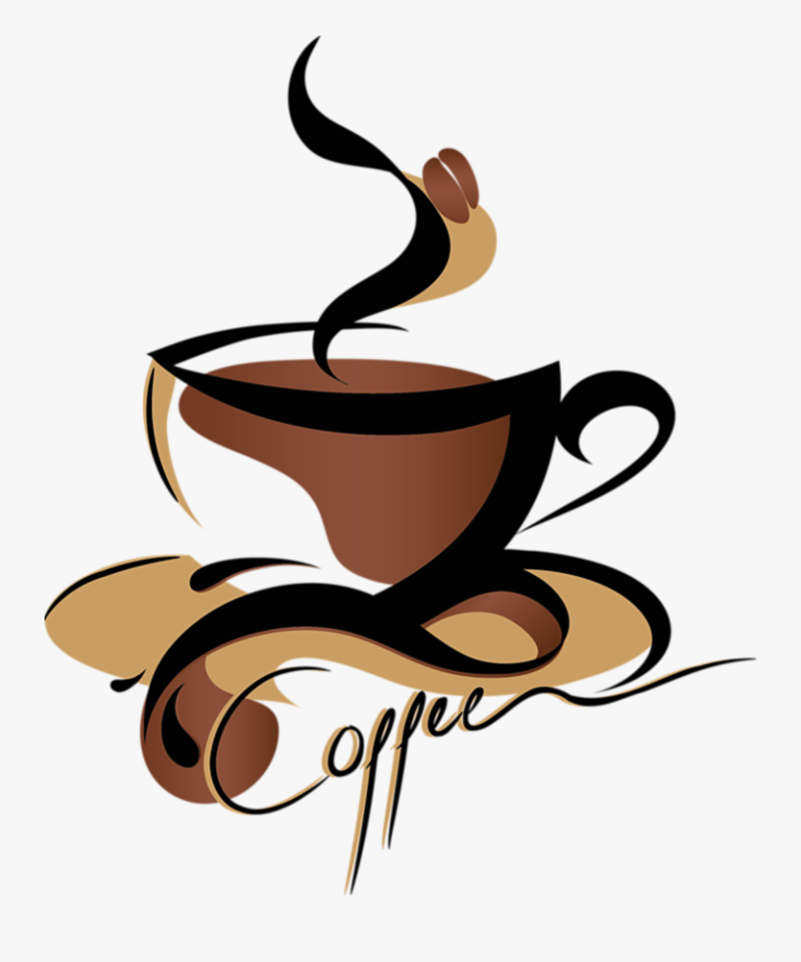 Post Name Is Coffee Cup Png Ideas - Logo Coffee Cup Png, Transparent Clipart