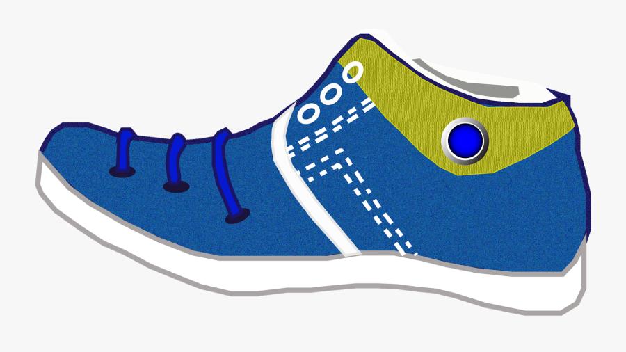 Shoe Clipart Png Transparent - Shoes Logo Png Transparent Background, Transparent Clipart