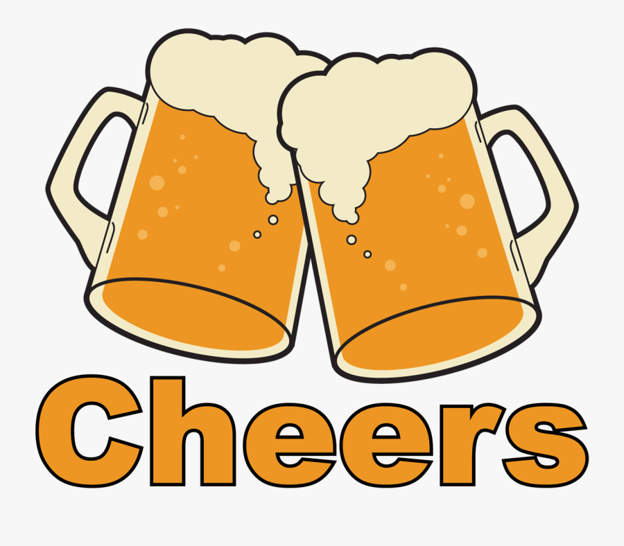 Old Louisville Brew On - Cheers Beer Clipart, Transparent Clipart