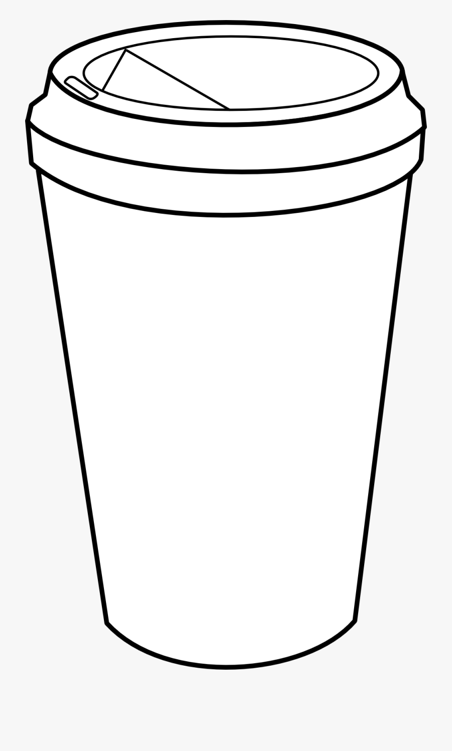 Disposable Coffee Cup Clipart, Transparent Clipart