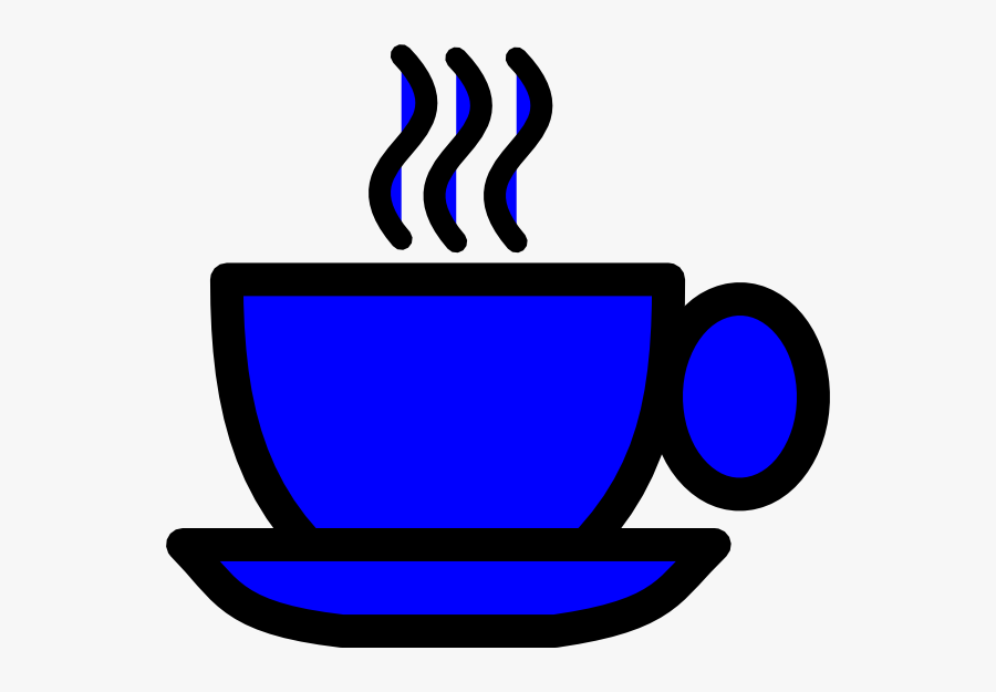 Paradox - Clipart - Brown Coffee Cup Clip Art, Transparent Clipart