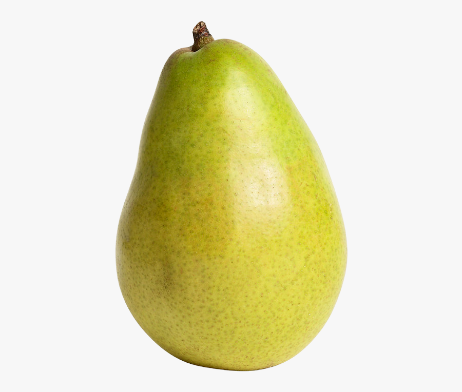 Green Pear Fruit Png Clipart - Pear Fruit Png, Transparent Clipart