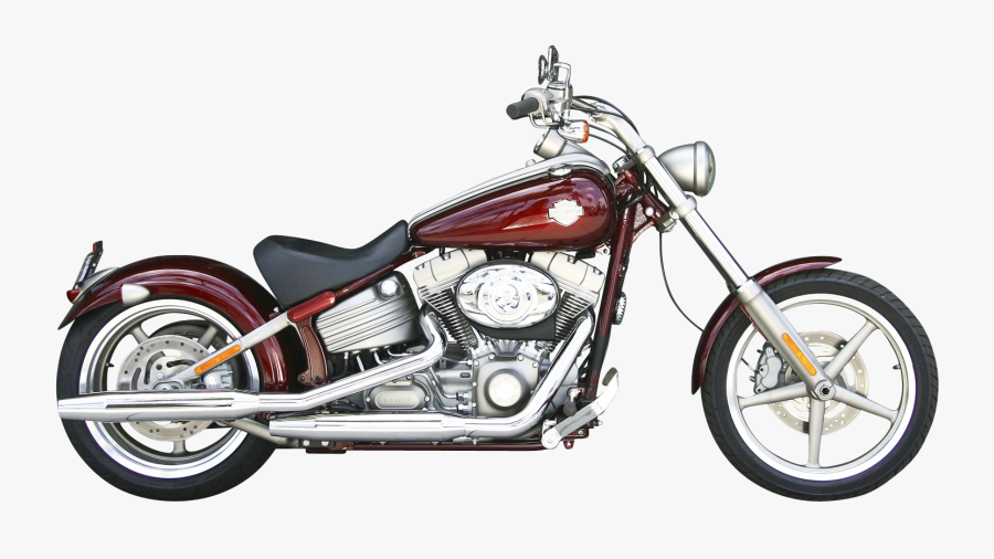 Red Transparent Image - New Bikes In India 2019, Transparent Clipart