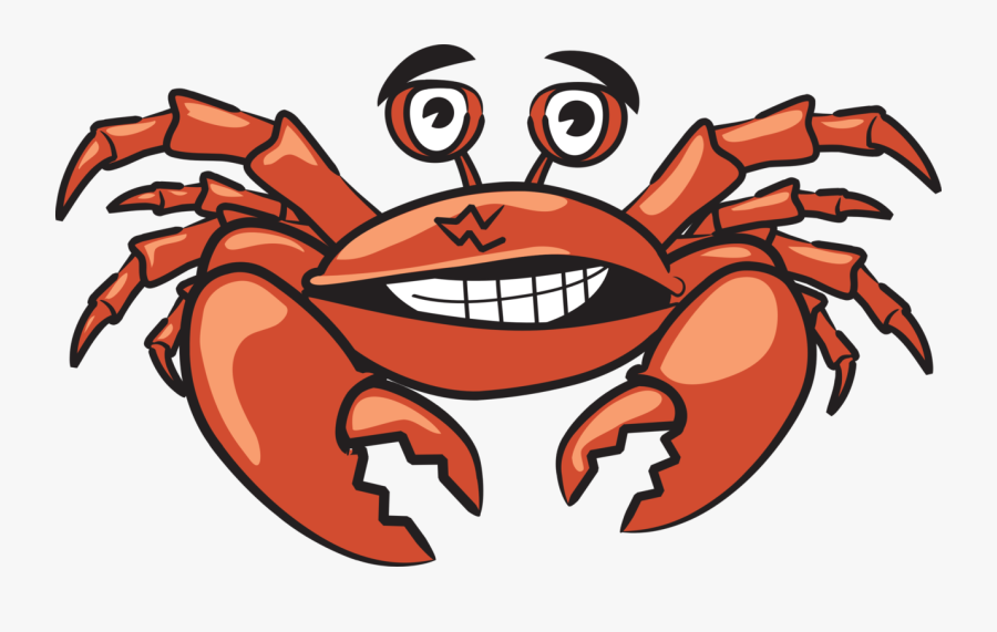 Crab Free To Use Cliparts - Crab Clipart Png, Transparent Clipart