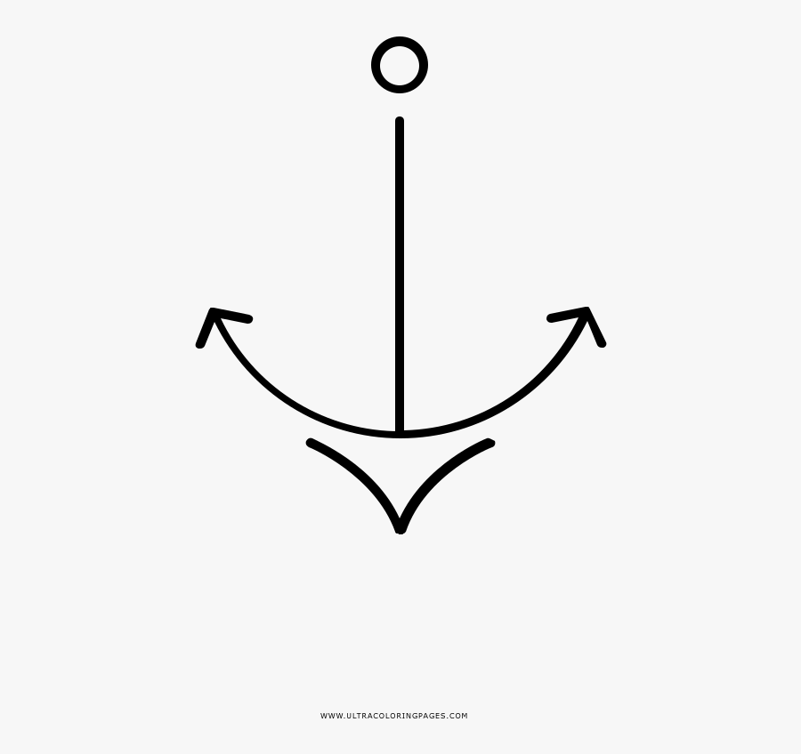 Coloring Pages Anchor Coloring Page Ultra Pages Printable Line Art Free Transparent Clipart Clipartkey