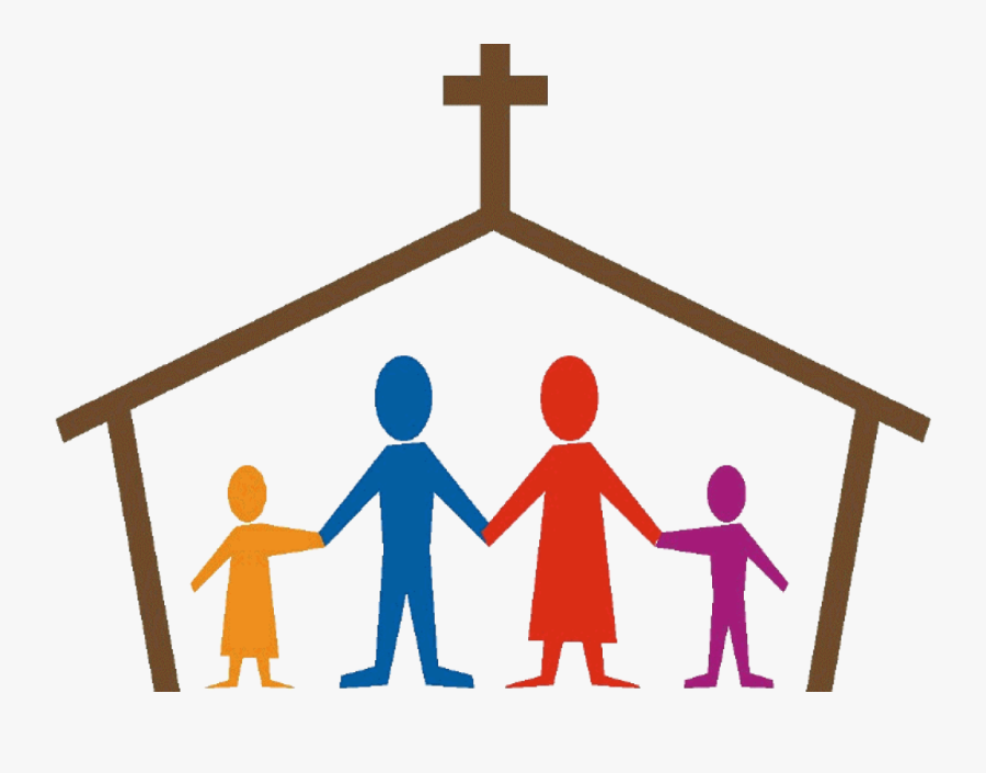 Religious Formation St Gregory - Parish Community, Transparent Clipart