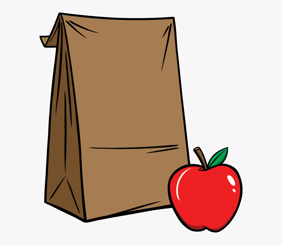 Sack Lunch Clipart , Free Transparent Clipart - ClipartKey