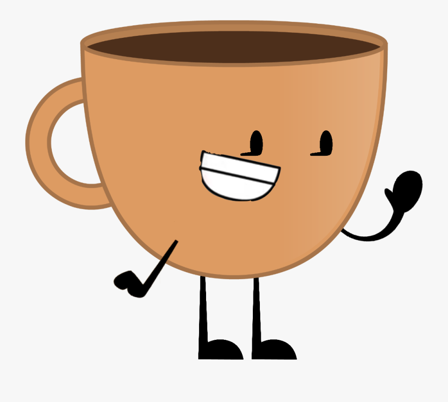 Cups Clipart Many Object - Object Terror Coffee Cup, Transparent Clipart