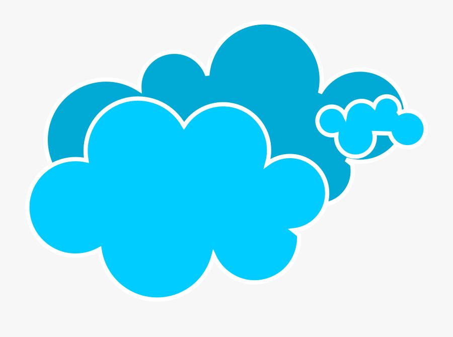Cloud - Clipart - Cloud Clipart Png, Transparent Clipart