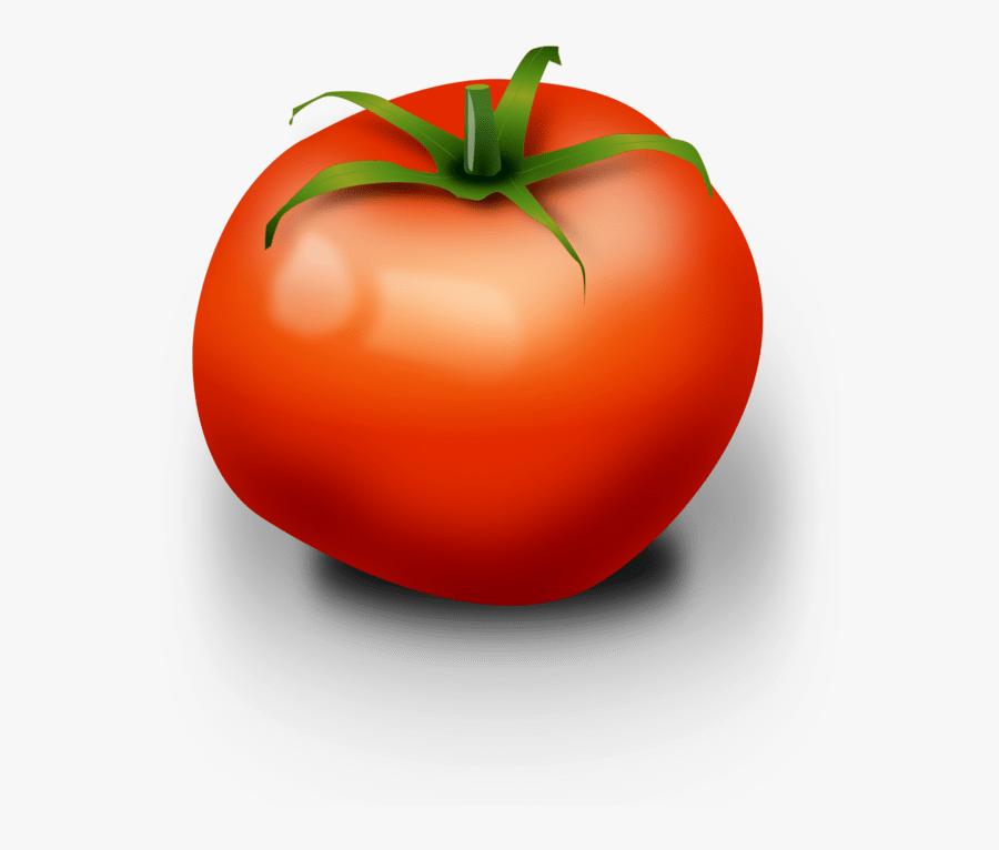 Thumb Image - Transparent Images Tomato Clipart Vegetable Png, Transparent Clipart