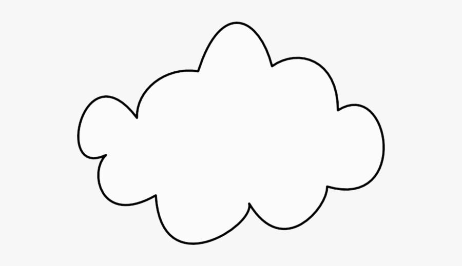 Cloud Clip Art Clouds Clipart Transparent Background - Clip Art Clouds Transparent, Transparent Clipart