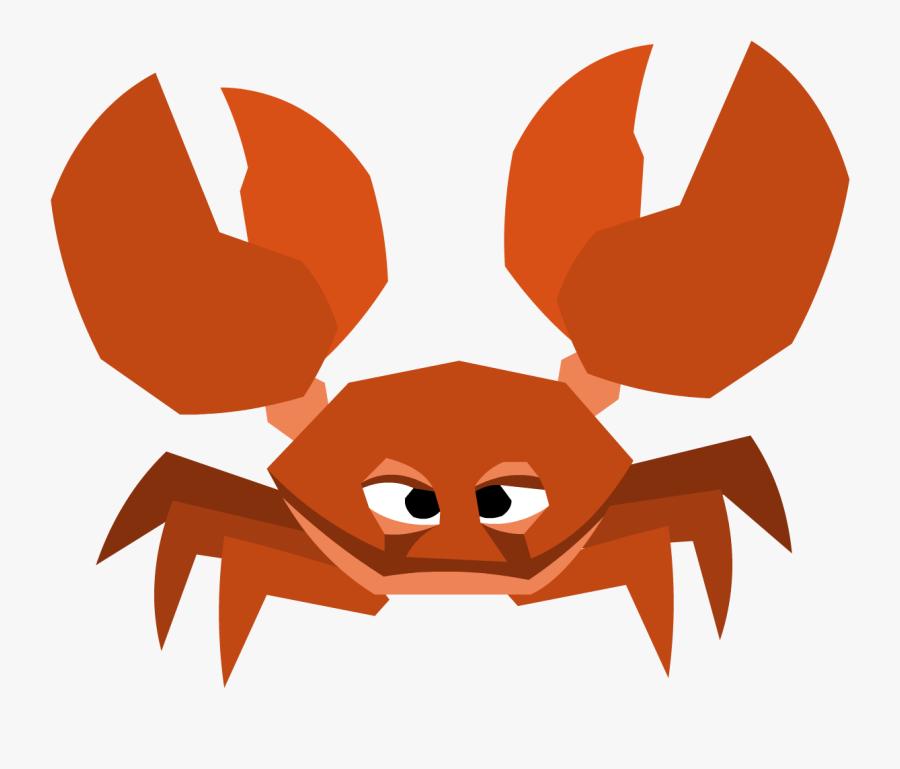 Crabs Clipart File - Animal Jam Crab Png, Transparent Clipart