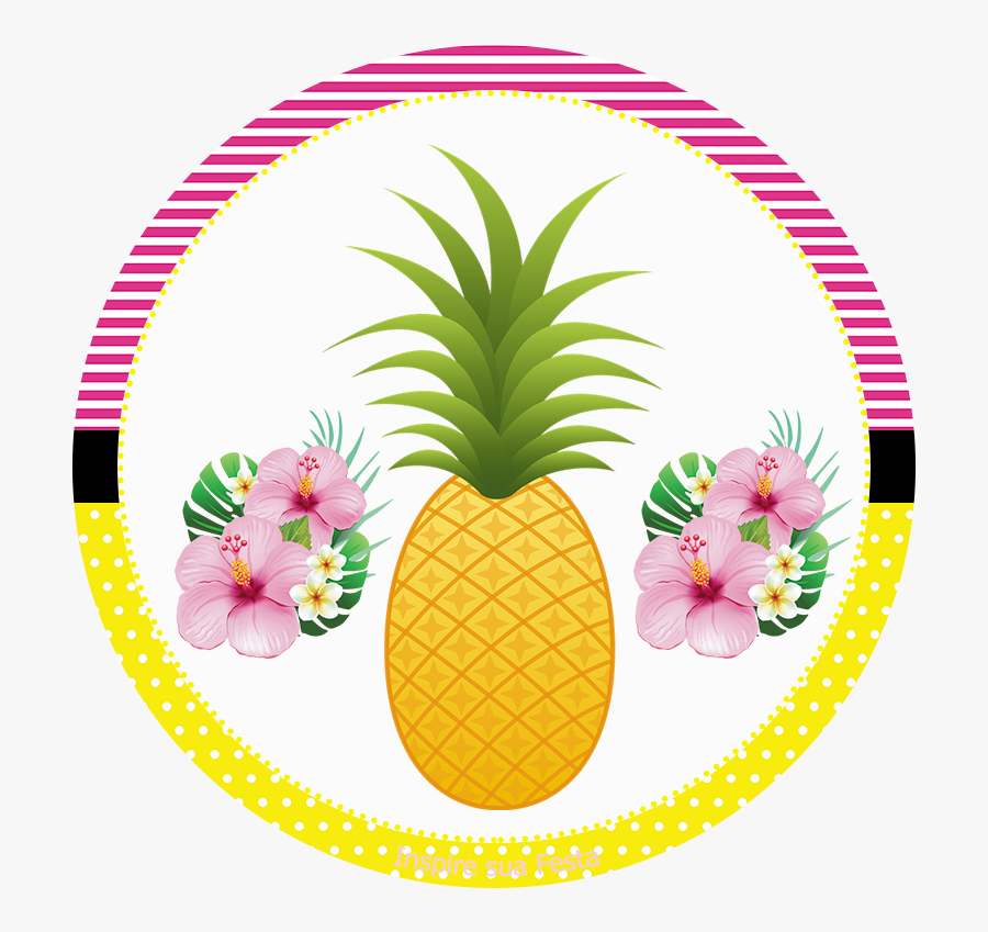 Transparent Abacaxi Png Cartoon Transparent Background Pineapple Free Transparent Clipart Clipartkey